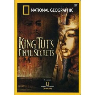 National Geographic King Tut's Final Secrets (Widescreen)