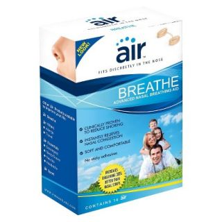 Air™ Breathe Advanced Nasal Breathing Aid   14 Count