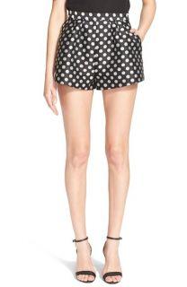 RED Valentino Polka Dot Shorts