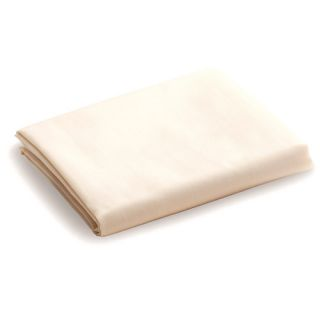 Graco Travel Lite Portable Crib Sheet, Cream