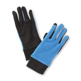 Isotoner Womens SmarTouch Active Gloves