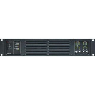 Ashly NE4250PE Network Enabled 4 Channel Power Amplifier with Protea DSP NE4250PE