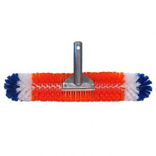 Blue Wave Brush Around 360 Wall & Floor Pool Brush   Toys & Games