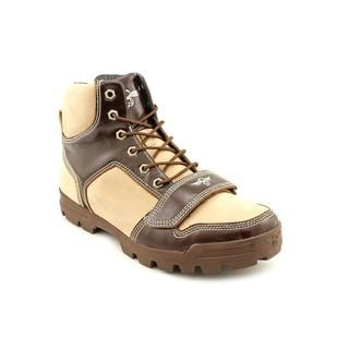 Creative Recreation Mens Dio Mid Nubuck Boots