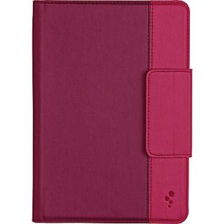 M Edge Universal Stealth 360 Case for 7   8 tablets, Raspberry