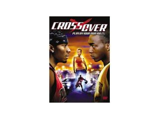 Crossover Anthony Mackie, Wesley Jonathan, Wayne Brady, Kristen Wilson, Eva Pigford, Little JJ, Allen Payne, Phillip 'Hot Sauce' Champion, Alecia Fears