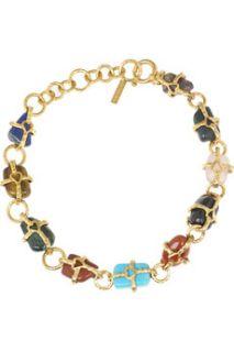 New Arty necklace  Yves Saint Laurent