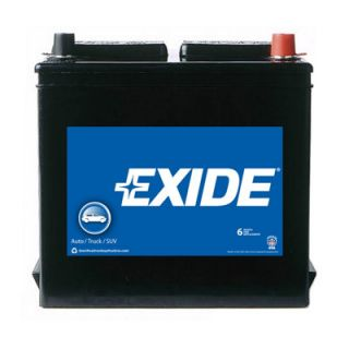 Exide Commercial Battery, 22NF