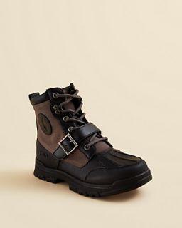 Ralph Lauren Boys' Colby Boots   Big Kid
