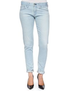 AG Adriano Goldschmied Nikki Relaxed Skinny Jeans, 22 Year Wash