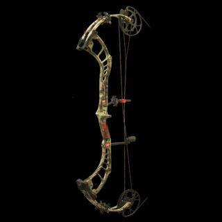 PSE Bow Madness 34 Bow