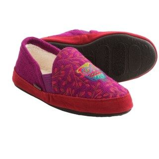 Acorn Colby Gore Moc Slippers (For Kids and Youth) 33