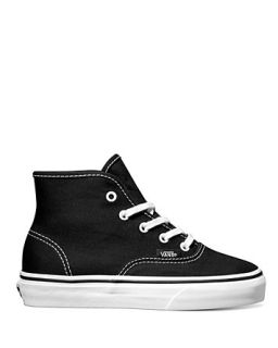 Vans Girls' Authentic High Top Sneakers   Toddler, Little Kid, Big Kid