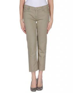 Mother 3/4 Length Short   Women Mother 3/4 Length Shorts   36614581