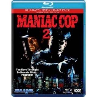 Maniac Cop 2 (Blu ray + DVD) (Widescreen)