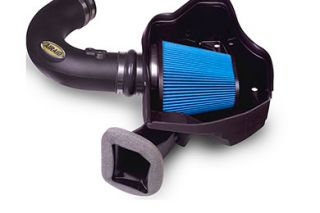2010 2013 Chevy Camaro Cold Air Intakes   Airaid 253 243   Airaid Intake System