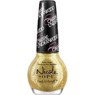 Nicole by OPI Carrie Underwood, Carried Away, 0.5fl oz, (15 ml