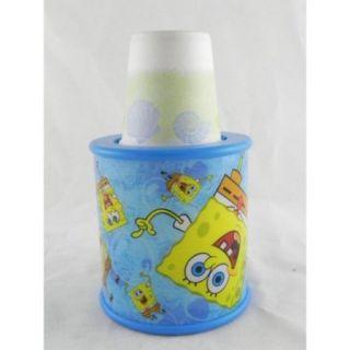 Ddi 1227863 Dixie Cup Dispenser 3 Oz  5 Oz Spongebob   Case of 168