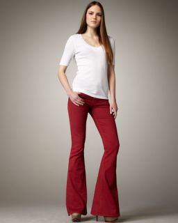 Citizens of Humanity Angie Super Flare Bell Bottom Jeans