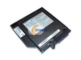 TOSHIBA PA3129U 3BRS Slim SelectBay Li Ion 2nd Battery Pack