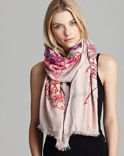 Leigh & Luca NY Bloom Scarf