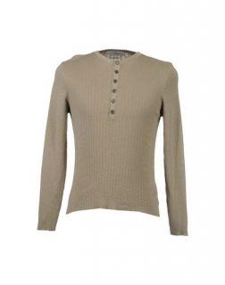 Grey Daniele Alessandrini Crewneck Sweater   Men Grey Daniele Alessandrini    39321035