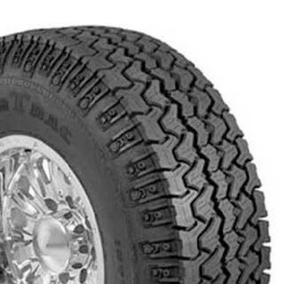 Super Swamper Tires   LT285/70R17, VorTrac