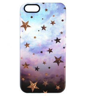 NIKKI STRANGE   Cloudy Stars iPhone 5c case