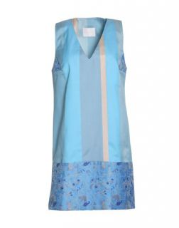 Richard Nicoll Short Dress   Women Richard Nicoll Short Dresses   34401856