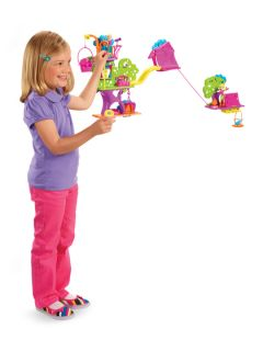 Polly Pocket Wall Party Starter Set by Mattel