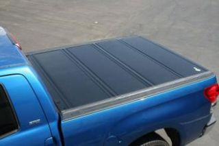 BAK Industries   BAKFlip G2 Hard Folding Tonneau Cover   Fits 66.0 in./5 ft. 6 in. Bed and also Without Cargo Channel System