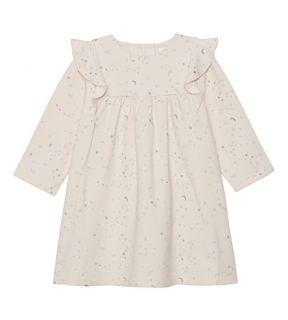 CHLOE   Stars cotton dress 3 18 months