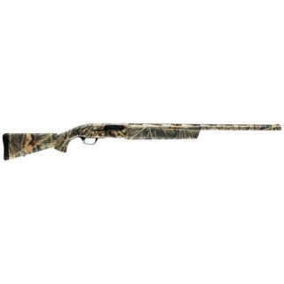 Browning Maxus RealTree Max 4 Shotgun