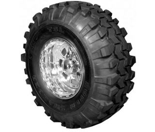Super Swamper Tires   15/42 16LT, TSL Bias
