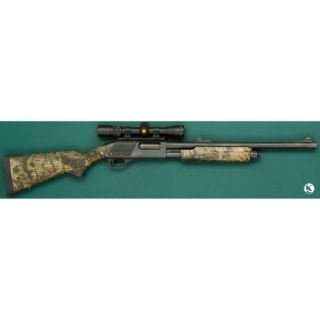 Remington Model 870 Express Magnum Shotgun w/ Scope