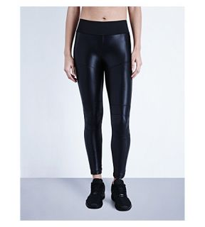 KORAL   Core Moto jersey leggings