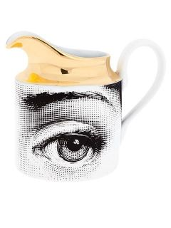 Fornasetti China Jug   L'eclaireur