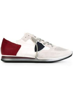 Philippe Model Lace up Sneakers    Parisi