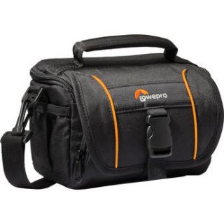 Lowepro Adventura SH 110 II Shoulder Bag (Black) LP36865