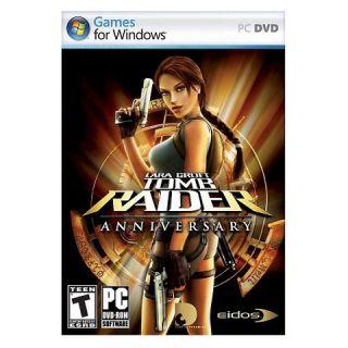 Lara Croft : Tomb Raider Anniversary   Electronic Software Download