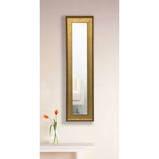 Molly Dawn Vintage Gold Mirror Panels by Rayne Mirrors