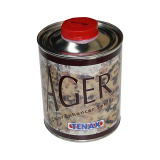 Tenax Ager 1 liter Color Enhancer for Granite Marble and Stone