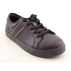 Kenneth Cole Reaction Youth Kids Boyss Shout N About BN Brown
