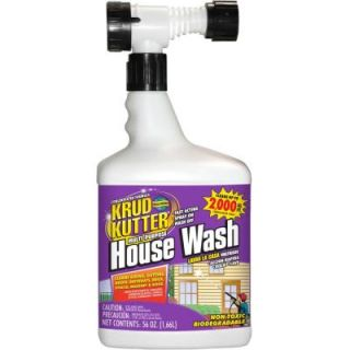 Krud Kutter 56 oz. House Wash HW56H4