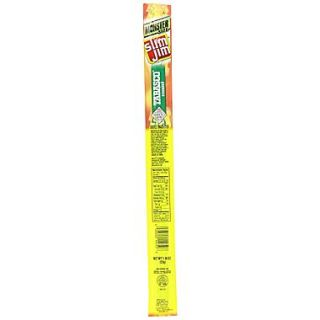 Slim Jim Monster Tabasco Meat Sticks, 1.94 oz. 18/Pack