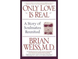 Only Love Is Real Reprint