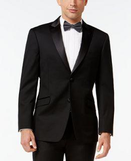 Tommy Hilfiger Peak Lapel Classic Fit Tuxedo Jacket   Suits & Suit