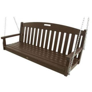 Trex Outdoor Furniture Yacht Club Tree House Patio Swing TXS60TH