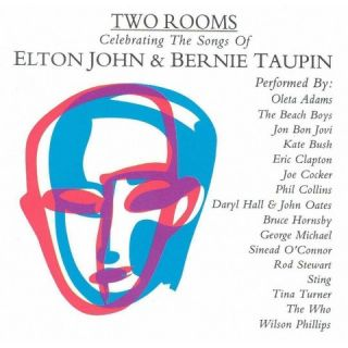 TWO ROOMS: SONGS OF ELTON JOHN / VARIOUS