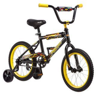 Pacific Cycle Boys Juvenile Flex Road Bike